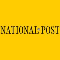 Gordon Fisher named President, National Post   Postmedia